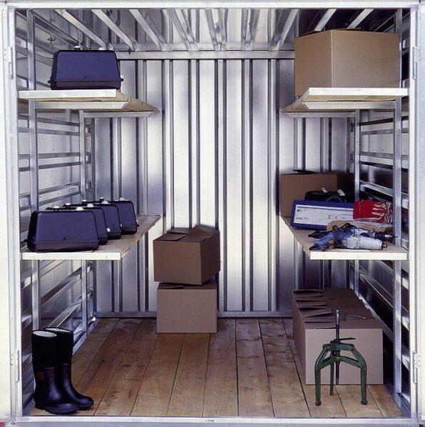 Self stockage location de box de stockage la rochelle mercier mar chal - Garde meubles la rochelle ...